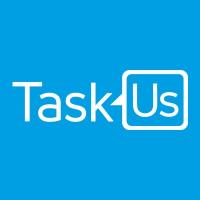 TaskUs Ph logo