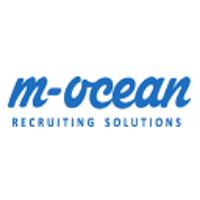 M-Ocean Recruiting Inc. logo