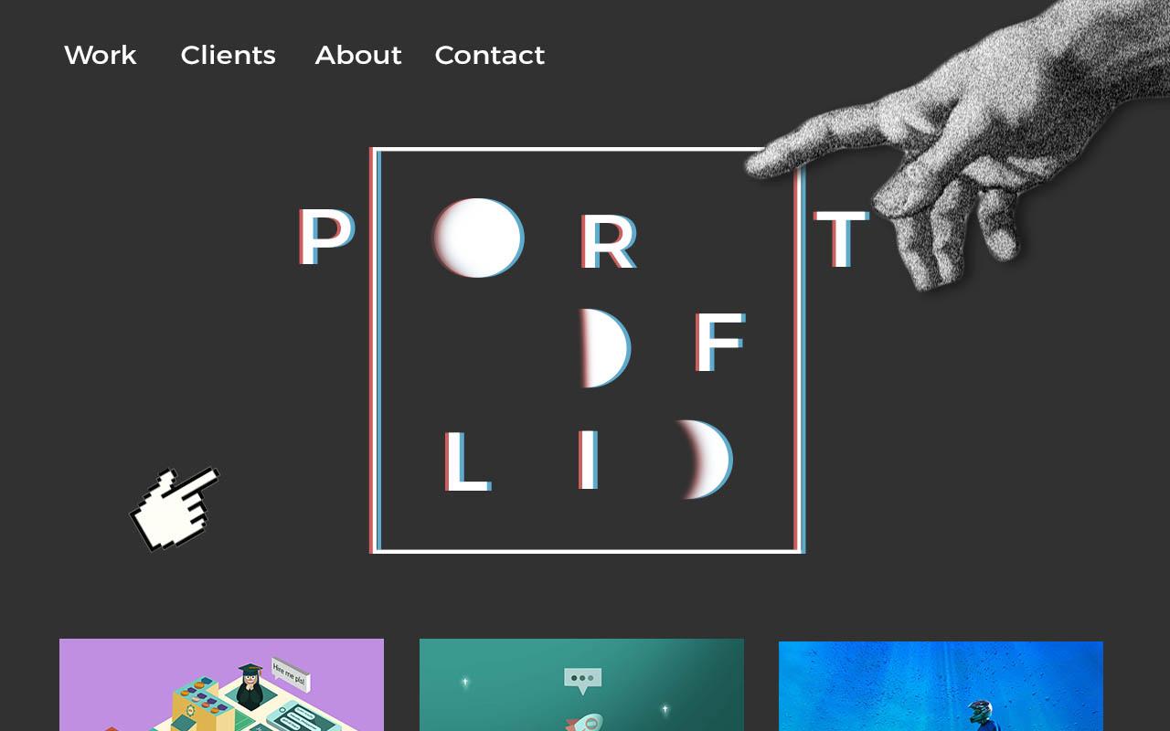6-Step Portfolio for Starters Image