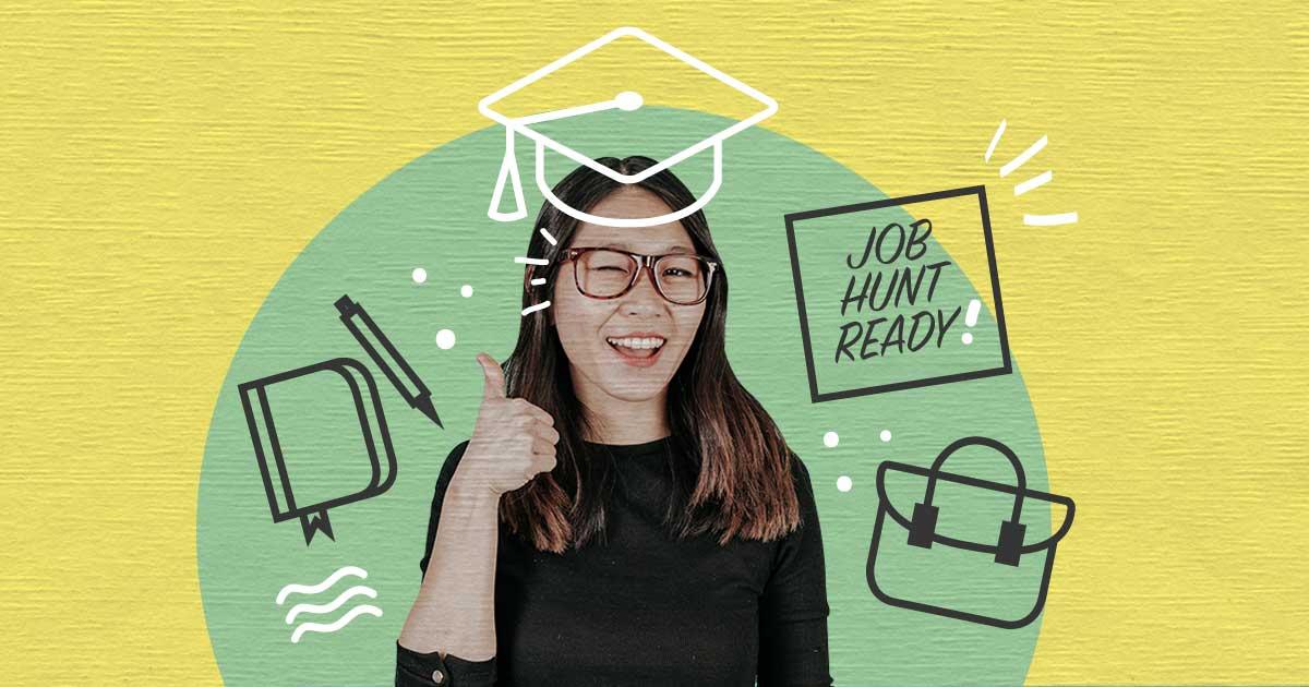 Opening Doors for Fresh Graduates Image