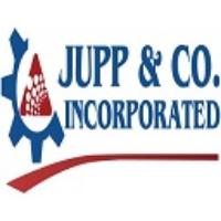 Jupp & Company, Inc. logo